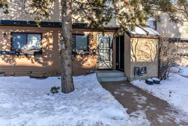 12068 25 Avenue, Edmonton, AB T6J 4L4 (#E4186741) :: Initia Real Estate