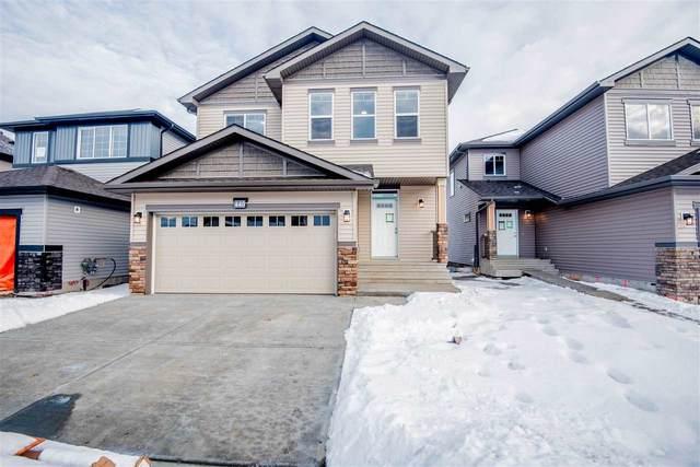 440 40 Avenue, Edmonton, AB T6T 2G3 (#E4186748) :: The Foundry Real Estate Company