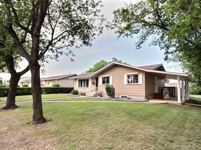 4804 54 Avenue, Viking, AB T0B 4N0 (#E4186753) :: Initia Real Estate