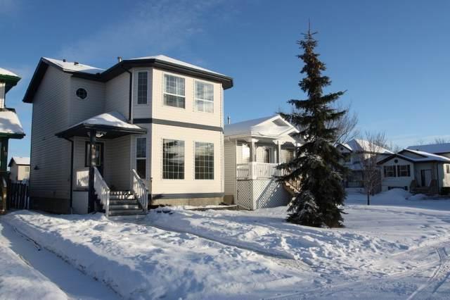 Leduc, AB T9E 8G1 :: Initia Real Estate