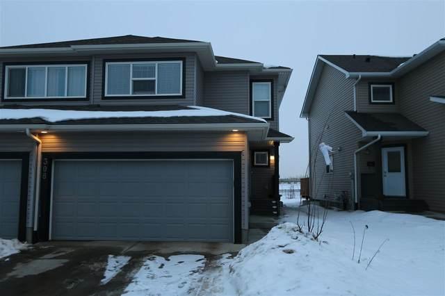 308 42 Avenue, Edmonton, AB T6T 1B3 (#E4186845) :: The Foundry Real Estate Company