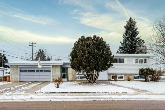 5016 115 Street, Edmonton, AB T6H 3P3 (#E4186848) :: Initia Real Estate