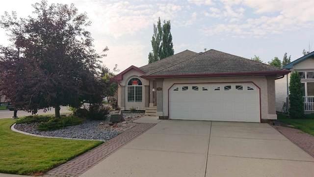 10803 6 Avenue, Edmonton, AB T6W 1G3 (#E4186855) :: Initia Real Estate