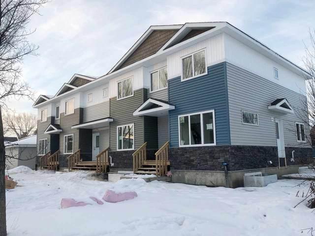 13110 112 Avenue NW, Edmonton, AB T5M 1C3 (#E4186859) :: Initia Real Estate