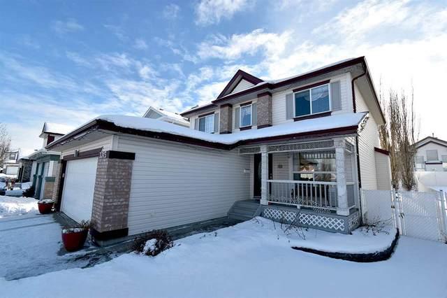 3315 40B Avenue, Edmonton, AB T6T 1R4 (#E4186866) :: Initia Real Estate