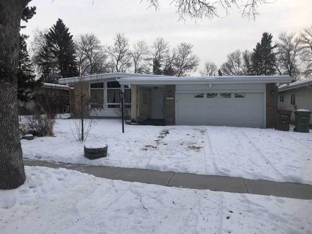 30 Glenwood Crescent, St. Albert, AB T8N 1X5 (#E4186899) :: Initia Real Estate
