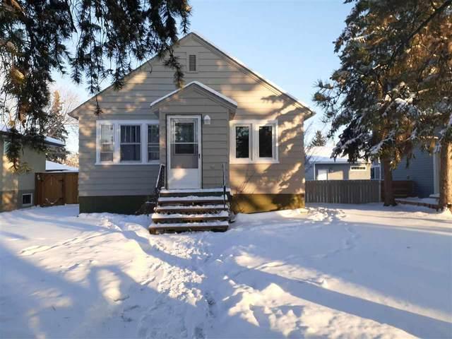 8905 155 Street, Edmonton, AB T5R 1W3 (#E4186909) :: Initia Real Estate