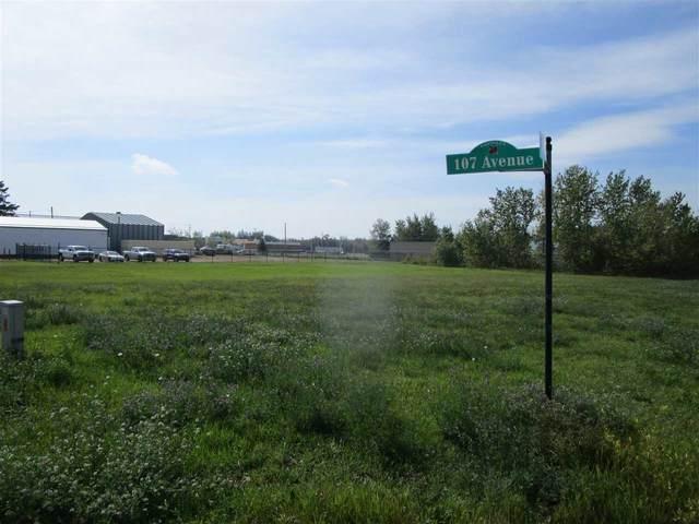 10627 102 ST, Westlock, AB T7P 2P4 (#E4186938) :: Initia Real Estate
