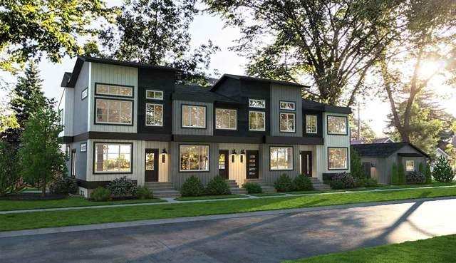 Edmonton, AB T5M 0R6 :: Initia Real Estate