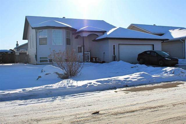 2606 6A Avenue, Cold Lake, AB T9M 2C7 (#E4186972) :: Initia Real Estate