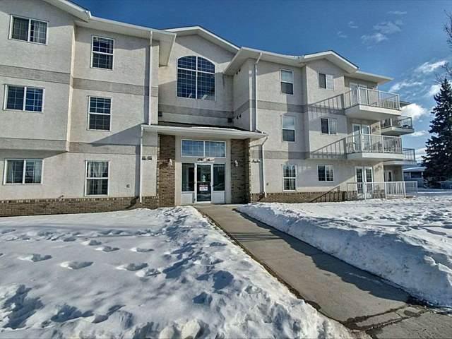 104 4761 50 Street, Drayton Valley, AB T7A 0A4 (#E4186995) :: Initia Real Estate