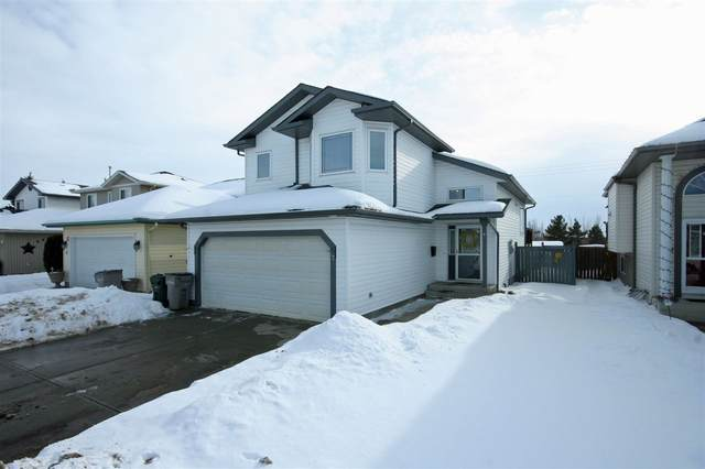 7 Harmony Court E, Stony Plain, AB T7Z 2A6 (#E4187032) :: Initia Real Estate
