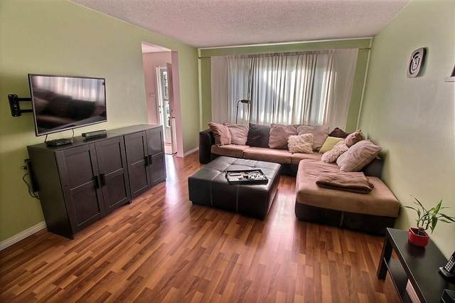 12C Callingwood Court, Edmonton, AB T5T 0H5 (#E4187040) :: Müve Team | RE/MAX Elite