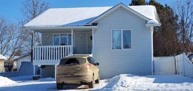 1208 8 Street, Cold Lake, AB T9M 1J7 (#E4187119) :: The Foundry Real Estate Company
