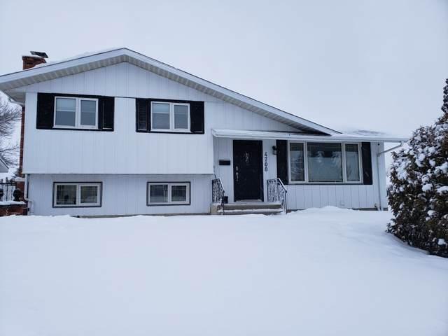 4708 127A Avenue, Edmonton, AB T5A 2X8 (#E4187133) :: Initia Real Estate