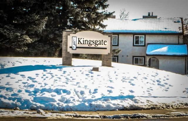 3605 30 Avenue, Edmonton, AB T6L 5H5 (#E4187171) :: Initia Real Estate