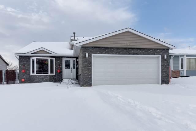 2419 145 Avenue, Edmonton, AB T5Y 2J5 (#E4187217) :: Initia Real Estate