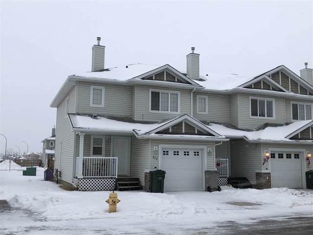 111 Graywood Mews, Stony Plain, AB T7Z 0C2 (#E4187313) :: Initia Real Estate