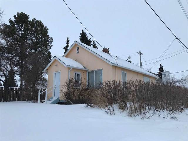4927 51Ave., Holden, AB T0B 2C0 (#E4187436) :: Initia Real Estate
