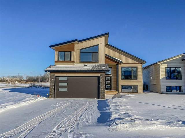6733 Tri City Way, Cold Lake, AB T9M 0L2 (#E4187482) :: The Foundry Real Estate Company