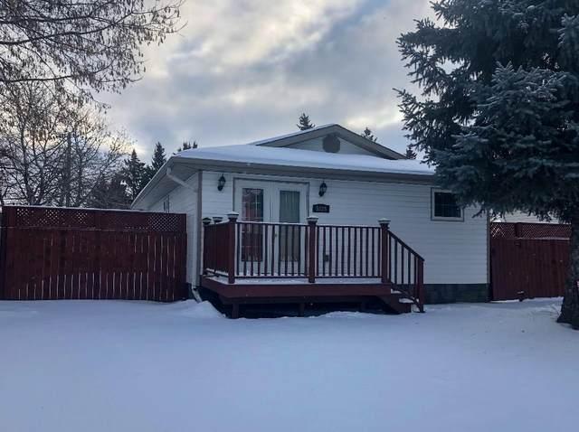 5225 54 Street, Cold Lake, AB T9M 1W2 (#E4187511) :: The Foundry Real Estate Company