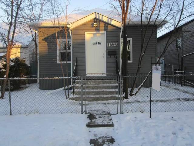 11333 89 Street, Edmonton, AB T5B 3T5 (#E4187547) :: Initia Real Estate