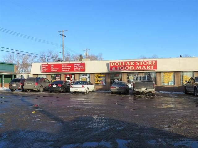 11803 48 ST NW, Edmonton, AB T5W 2Y4 (#E4187561) :: Initia Real Estate