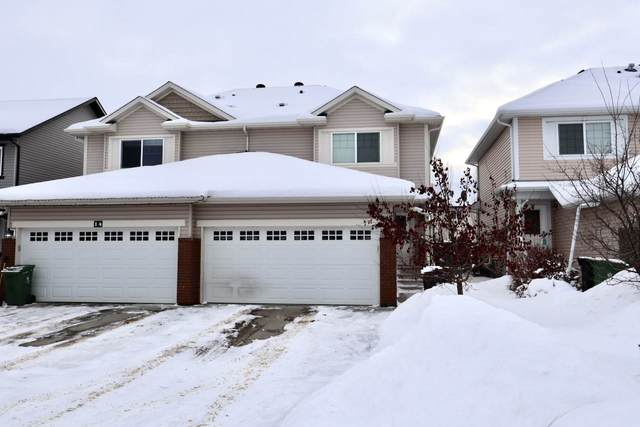 16 Red Canyon Way, Fort Saskatchewan, AB T8L 0E7 (#E4187624) :: Initia Real Estate