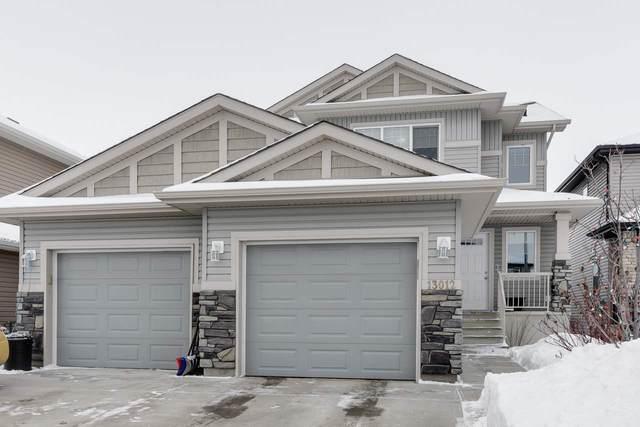 13012 164 Avenue, Edmonton, AB T6V 0E7 (#E4187645) :: Initia Real Estate