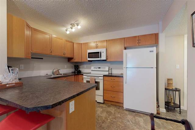 107 396 Silver Berry Road, Edmonton, AB T6T 0H1 (#E4187666) :: The Foundry Real Estate Company