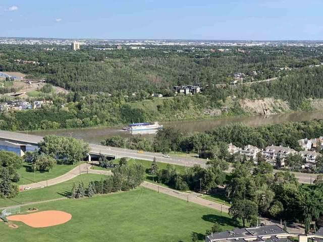 2401 9923 103 Street, Edmonton, AB T5K 2J3 (#E4187679) :: The Foundry Real Estate Company