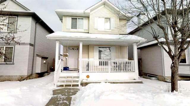 2428 30 Avenue, Edmonton, AB T6T 1Z9 (#E4187698) :: The Foundry Real Estate Company