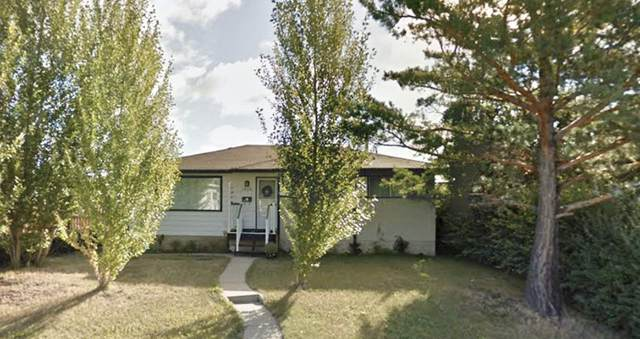 15115 75A Street, Edmonton, AB T5C 1A6 (#E4187719) :: Initia Real Estate