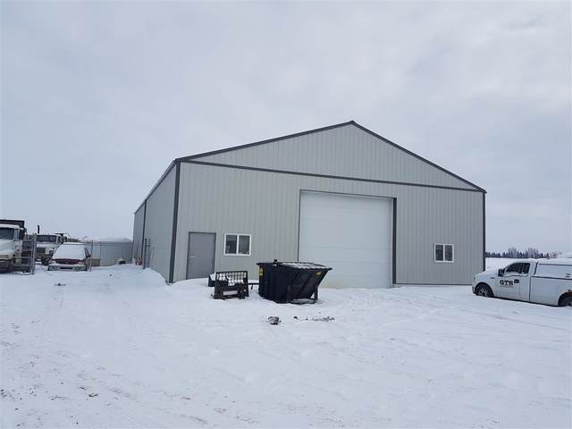 54005 Rural Route 261, Rural Sturgeon County, AB T8L 0L1 (#E4187720) :: The Foundry Real Estate Company