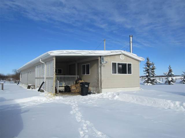 5012 51 Street, Rural Westlock County, AB T0G 0H0 (#E4187749) :: The Foundry Real Estate Company