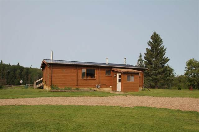 9004 Twp Rd 564, Rural St. Paul County, AB T0A 3A0 (#E4187781) :: The Foundry Real Estate Company