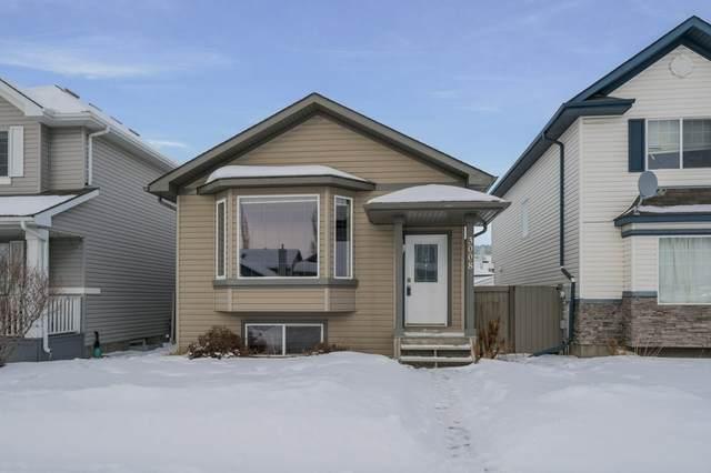 3008 32 Avenue, Edmonton, AB T6T 1X1 (#E4187788) :: The Foundry Real Estate Company