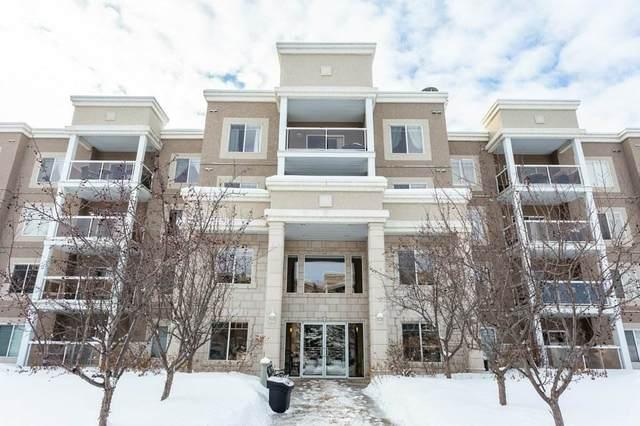 344 78B Mckenney Avenue, St. Albert, AB T8N 7K3 (#E4187795) :: Initia Real Estate