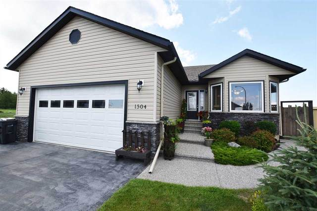 1504 13 Avenue, Cold Lake, AB T9M 2E1 (#E4187844) :: The Foundry Real Estate Company