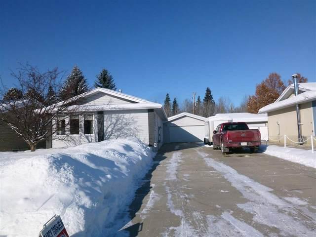 39 Umbach Road, Stony Plain, AB T7Z 1G1 (#E4187846) :: Initia Real Estate