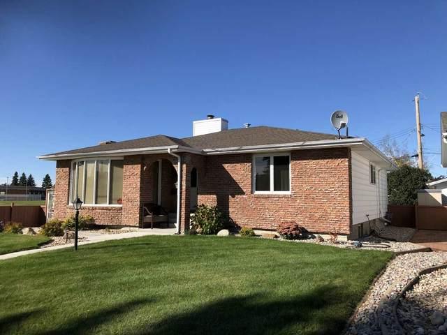 5712 95th Avenue, Edmonton, AB T6B 1A5 (#E4187853) :: Initia Real Estate