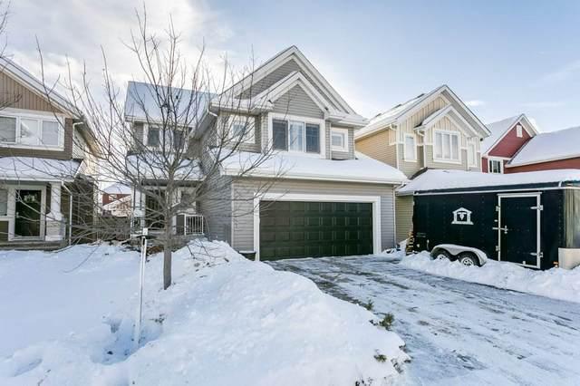 3123 Spence Wynd, Edmonton, AB T6X 0H7 (#E4187865) :: Initia Real Estate