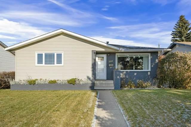 7004 100 Avenue, Edmonton, AB T6A 0G2 (#E4187866) :: Initia Real Estate