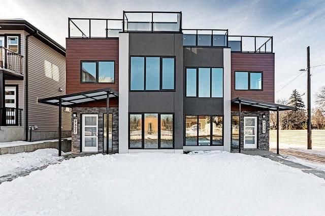 9329 Connors Road, Edmonton, AB T6C 4B9 (#E4187902) :: Initia Real Estate