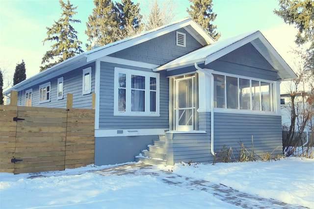 11238 123 Street, Edmonton, AB T5M 0E7 (#E4187918) :: Initia Real Estate