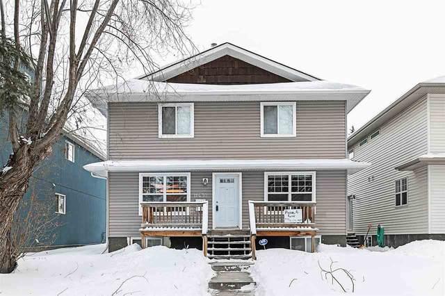 11430 76 Avenue, Edmonton, AB T6G 0K4 (#E4187998) :: Initia Real Estate