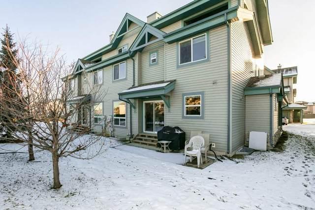 12050 17 Avenue, Edmonton, AB T6W 1X4 (#E4188016) :: Initia Real Estate