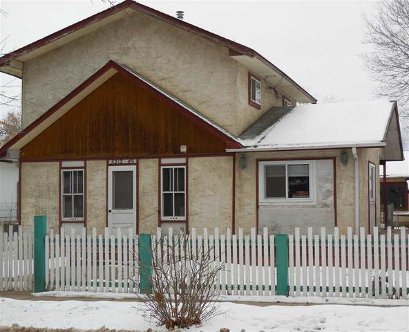 5212 49 Street, Bonnyville Town, AB T9N 2G5 (#E4188058) :: The Foundry Real Estate Company