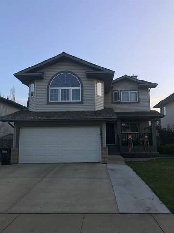 465 Norway Crescent, Sherwood Park, AB T8A 5Z4 (#E4188083) :: The Foundry Real Estate Company