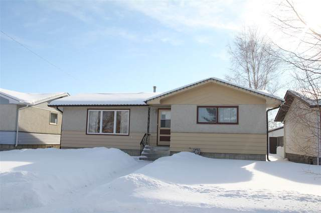 5225 53 Ave, St. Paul Town, AB T0A 3A1 (#E4188088) :: The Foundry Real Estate Company